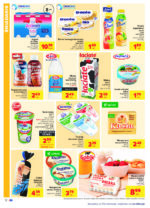 Carrefour Werbeprospekt mit neuen Angeboten (136/194)