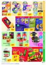 Carrefour Werbeprospekt mit neuen Angeboten (137/194)