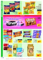 Carrefour Werbeprospekt mit neuen Angeboten (138/194)