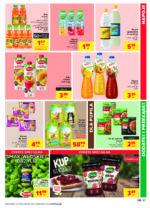 Carrefour Werbeprospekt mit neuen Angeboten (139/194)