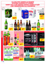 Carrefour Werbeprospekt mit neuen Angeboten (140/194)
