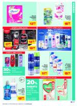 Carrefour Werbeprospekt mit neuen Angeboten (141/194)