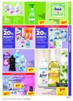Carrefour Werbeprospekt mit neuen Angeboten (143/194)