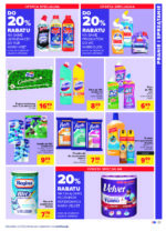 Carrefour Werbeprospekt mit neuen Angeboten (145/194)
