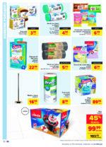 Carrefour Werbeprospekt mit neuen Angeboten (146/194)