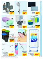Carrefour Werbeprospekt mit neuen Angeboten (147/194)