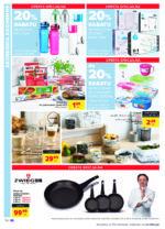 Carrefour Werbeprospekt mit neuen Angeboten (148/194)