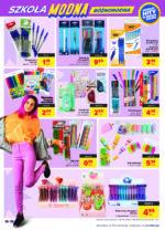 Carrefour Werbeprospekt mit neuen Angeboten (152/194)