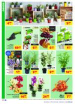 Carrefour Werbeprospekt mit neuen Angeboten (154/194)