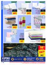 Carrefour Werbeprospekt mit neuen Angeboten (156/194)