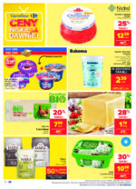 Carrefour Werbeprospekt mit neuen Angeboten (161/194)