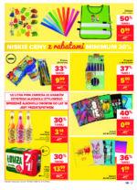 Carrefour Werbeprospekt mit neuen Angeboten (162/194)