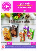 Carrefour Werbeprospekt mit neuen Angeboten (163/194)