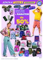Carrefour Werbeprospekt mit neuen Angeboten (184/194)