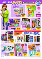Carrefour Werbeprospekt mit neuen Angeboten (185/194)
