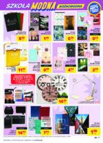 Carrefour Werbeprospekt mit neuen Angeboten (186/194)