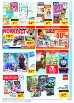 Carrefour Werbeprospekt mit neuen Angeboten (188/194)