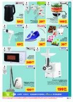 Carrefour Werbeprospekt mit neuen Angeboten (190/194)