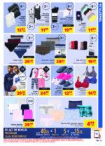 Carrefour Werbeprospekt mit neuen Angeboten (192/194)