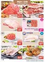 Carrefour Werbeprospekt mit neuen Angeboten (30/194)