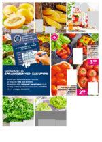Carrefour Werbeprospekt mit neuen Angeboten (32/194)