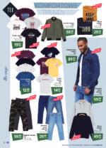 Carrefour Werbeprospekt mit neuen Angeboten (38/194)