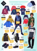 Carrefour Werbeprospekt mit neuen Angeboten (44/194)