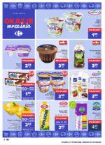 Carrefour Werbeprospekt mit neuen Angeboten (52/194)