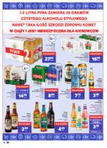 Carrefour Werbeprospekt mit neuen Angeboten (60/194)