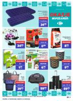 Carrefour Werbeprospekt mit neuen Angeboten (65/194)