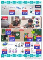 Carrefour Werbeprospekt mit neuen Angeboten (68/194)