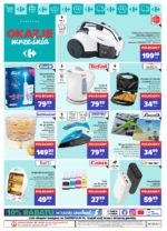 Carrefour Werbeprospekt mit neuen Angeboten (70/194)