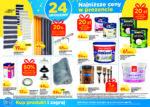 Castorama Werbeprospekt mit neuen Angeboten (11/18)