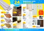 Castorama Werbeprospekt mit neuen Angeboten (12/18)