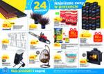 Castorama Werbeprospekt mit neuen Angeboten (17/18)