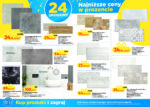 Castorama Werbeprospekt mit neuen Angeboten (4/18)