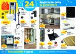 Castorama Werbeprospekt mit neuen Angeboten (5/18)
