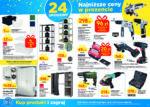 Castorama Werbeprospekt mit neuen Angeboten (7/18)