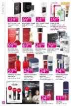 Drogeria Koliber Werbeprospekt mit neuen Angeboten (4/8)