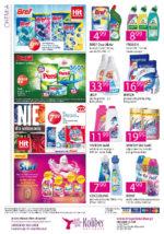 Drogeria Koliber Werbeprospekt mit neuen Angeboten (8/8)