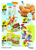 Intermarche Werbeprospekt mit neuen Angeboten (3/32)