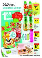 Intermarche Werbeprospekt mit neuen Angeboten (4/32)