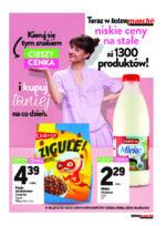 Intermarche Werbeprospekt mit neuen Angeboten (5/32)