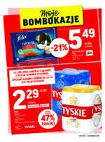 Intermarche Werbeprospekt mit neuen Angeboten (6/32)
