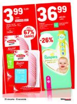 Intermarche Werbeprospekt mit neuen Angeboten (7/32)