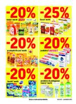 Intermarche Werbeprospekt mit neuen Angeboten (8/32)