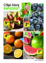 Intermarche Werbeprospekt mit neuen Angeboten (10/64)