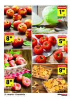Intermarche Werbeprospekt mit neuen Angeboten (11/64)