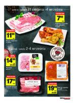 Intermarche Werbeprospekt mit neuen Angeboten (13/64)