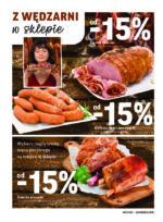 Intermarche Werbeprospekt mit neuen Angeboten (14/64)